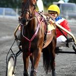 Klusácké derby 5. 9. 2015
