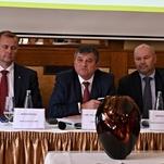 Tisková konference 27. 3. 2019