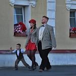 Karlovy Vary 20. 9. 2020