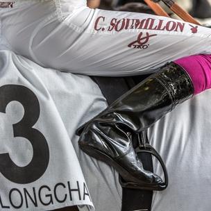 Longchamp 27. 10. 2013