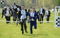 Jubilejní den Evropské šlechty v Karlových Varech
