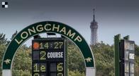 Longchamp: Arc bez Craksmana, ale s obhájkyní vítězství Enable