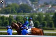 Deauville: Nagano Gold třetí v Gr.2