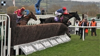 Cheltenham: Pentland Hills neuspěl, International Hurdle vybojoval Call Me Lord