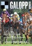 Časopis Galopp Reporter vychází