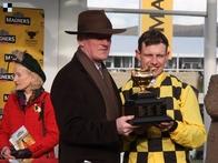 Cheltenham v pátek: Mullins, Townend a Al Boum Photo obhájili Gold Cup