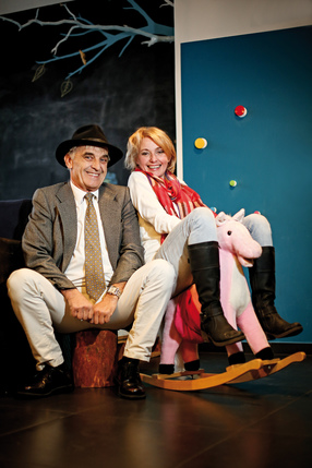 Veronika Žilková: Rok ve znamení koně