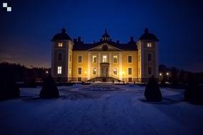 Strömsholm: Al Bustan se prosadil ve Svenskt Grand National
