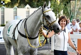 Merano: Al Bustan a Champ de Bataille hvězdami dvoudenního mítinku
