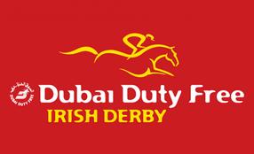 Curragh: Outsider Sovereign vyhrál irské derby stylem start-cíl