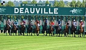 Deauville: Nagano Golda čeká příprava na Cenu vítězného oblouku