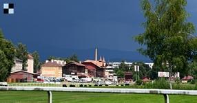 Karlovy Vary: Zimní královna Fraga ukončila vítěznou sérii Barthesy