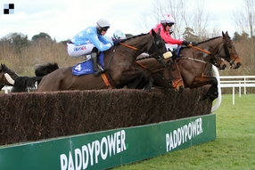 Leopardstown: Velký double Gordona Elliota a Jacka Kennedyho zásluhou Delta Work a Apple's Jade