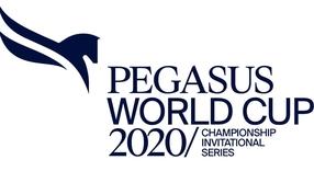 Florida: Mucho Gusto triumfoval v Pegasus World Cupu, Magic Wand druhá na trávě