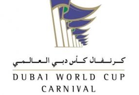 Dubaj: Dubai Love favoritkou Oaks, v Meydanu se představí i Ghaiyyath