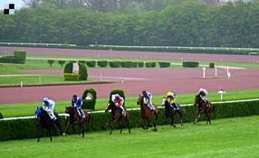 Longchamp: Sottsass při návratu čtvrtý, zastínil jej především Shaman