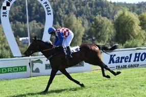 Karlovy Vary: Muguruza navázala na Fragu a stala se Zimní královnou