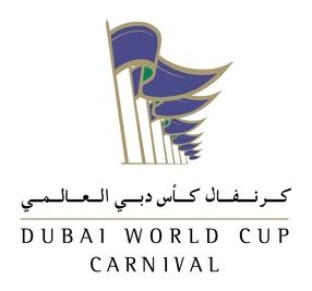 Dubaj: Bělouš Lord Glitters opět v akci