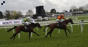 Středeční Cheltenham: Champion Chase také pro de Bromheadovu klisnu, tentokrát uspěla Put The Kettle On